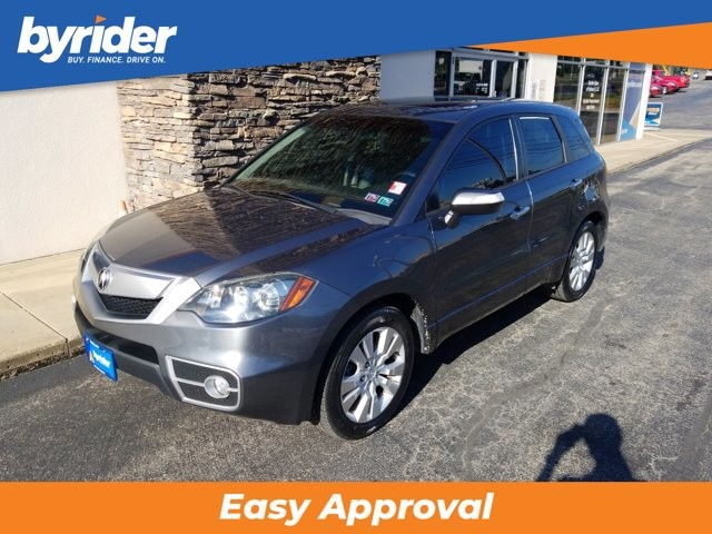 2012 Acura RDX in Monroeville, PA 15146