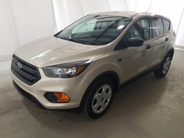 2018 Ford Escape in Lawrenceville, GA 30043