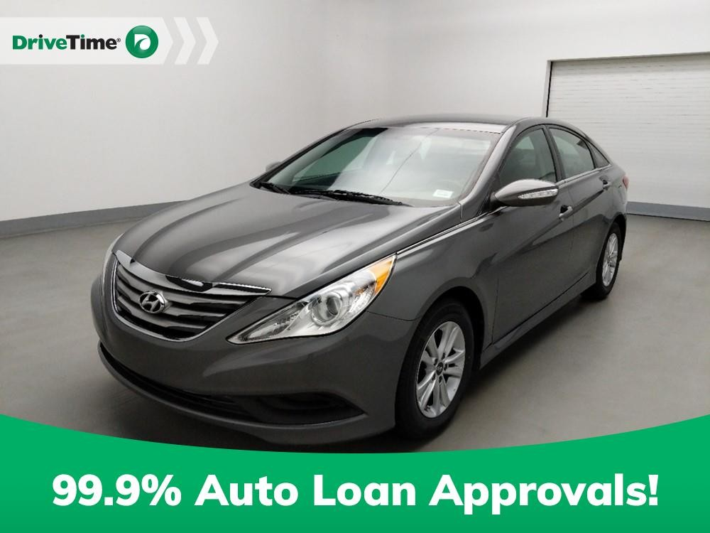2014 Hyundai Sonata in Stone Mountain, GA 30083-3215