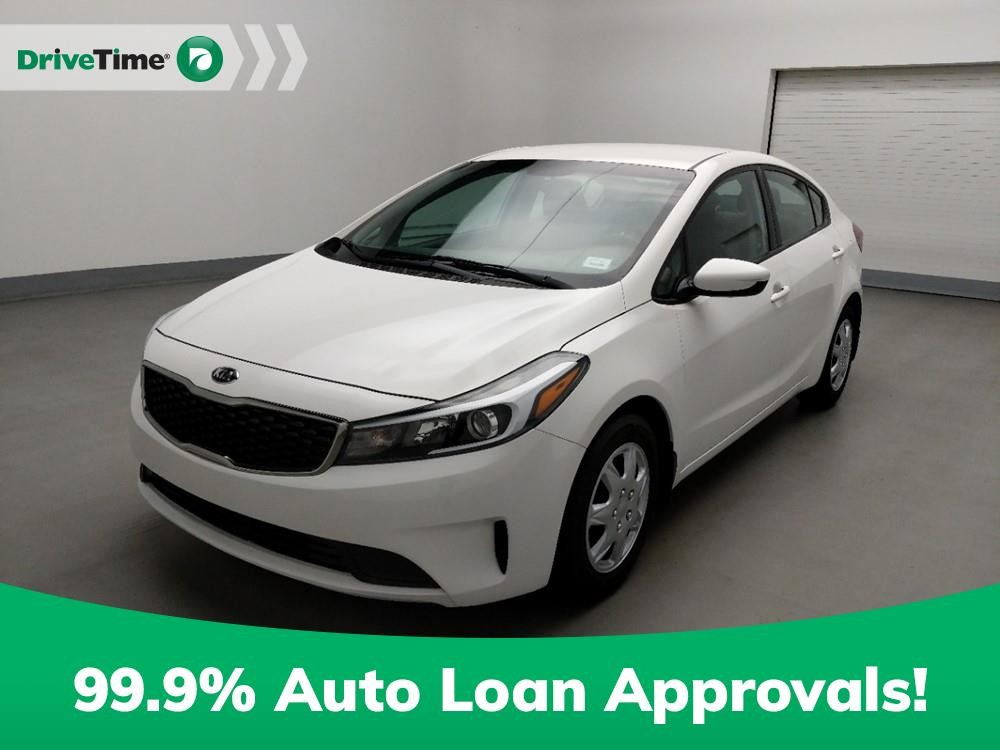 2017 Kia Forte in Stone Mountain, GA 30083-3215