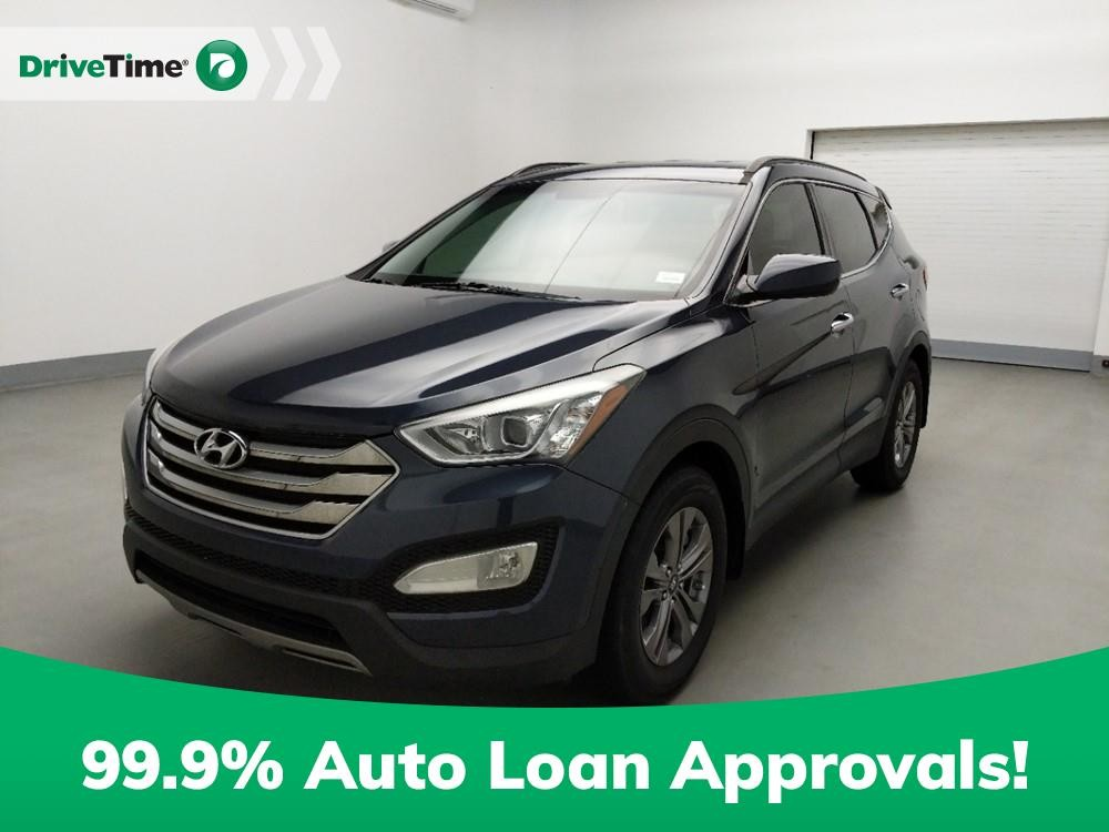 2015 Hyundai Santa Fe in Stone Mountain, GA 30083-3215