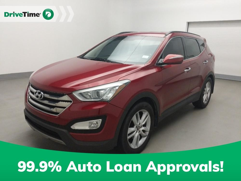2013 Hyundai Santa Fe in Pelham, AL 35124-1314