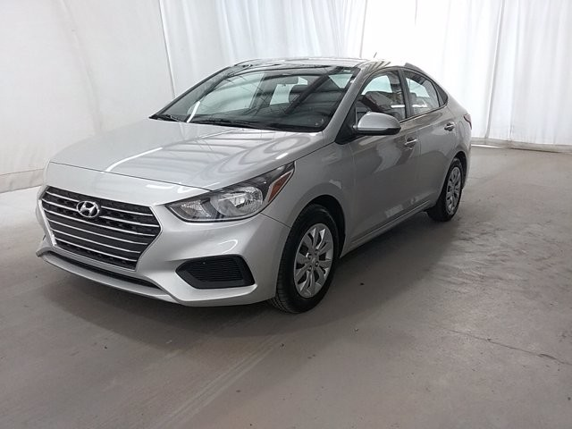 2019 Hyundai Accent in Lawrenceville, GA 30043