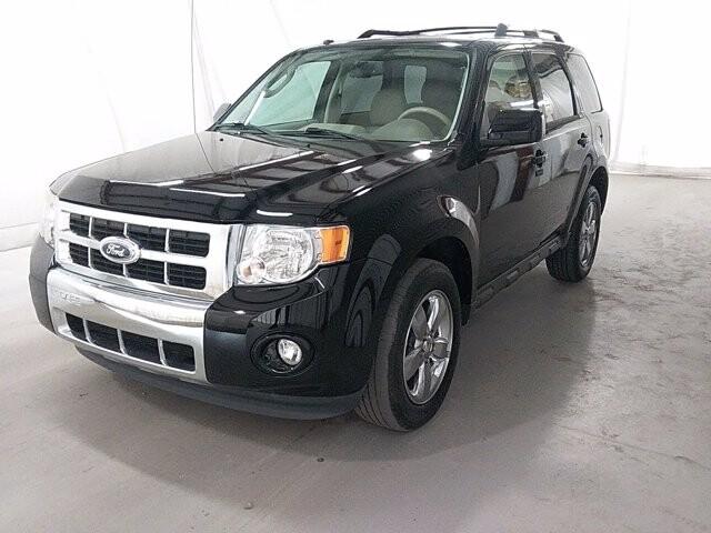 2012 Ford Escape in Lawrenceville, GA 30043