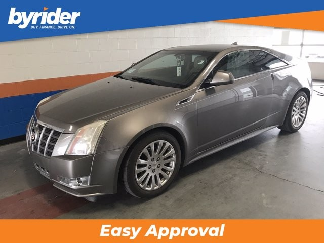 2012 Cadillac CTS in Louisville, KY 40258