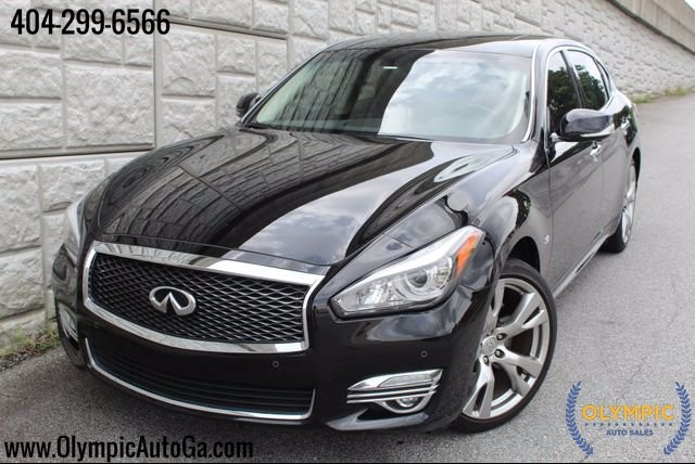 2015 INFINITI Q70 in Decatur, GA 30032