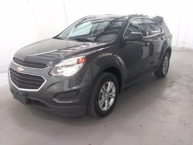 2017 Chevrolet Equinox in Lawrenceville, GA 30043