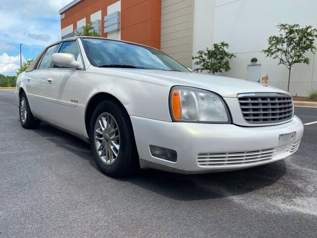 2004 Cadillac De Ville in Buford, GA 30518