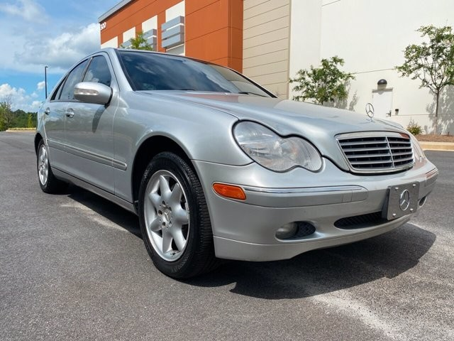 2001 Mercedes-Benz C 320 in Buford, GA 30518