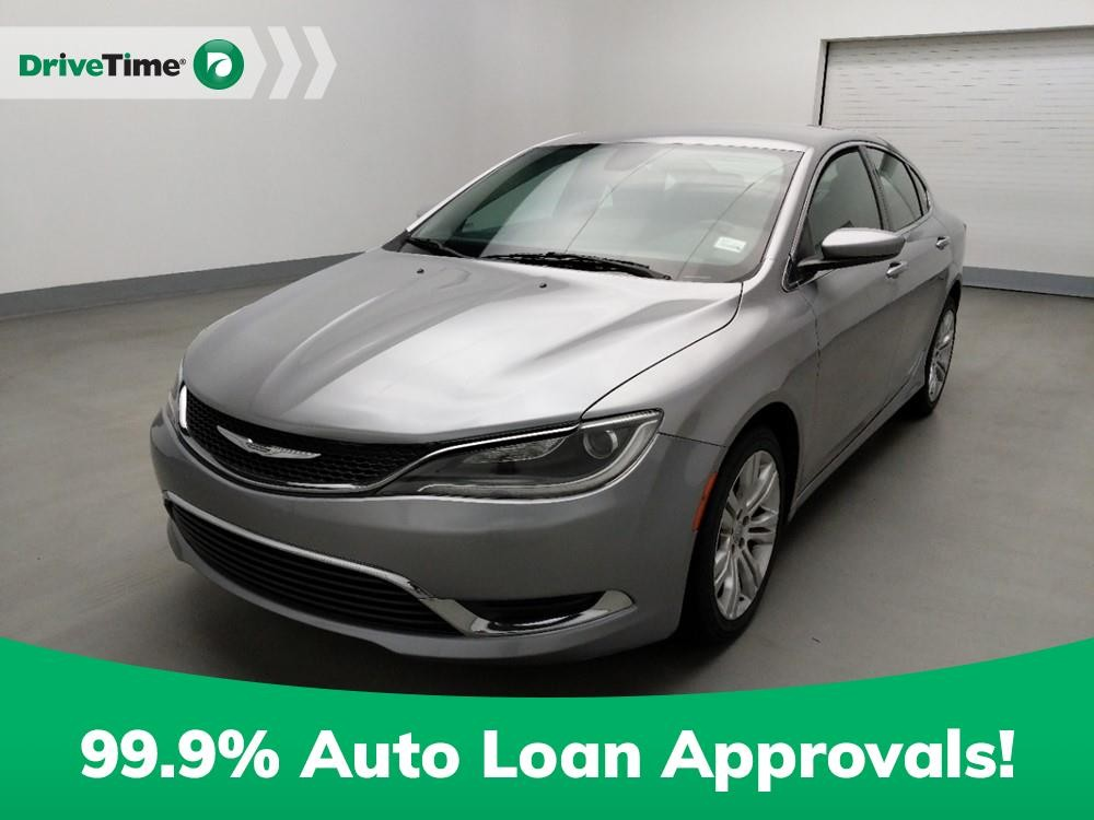 2015 Chrysler 200 in Duluth, GA 30096