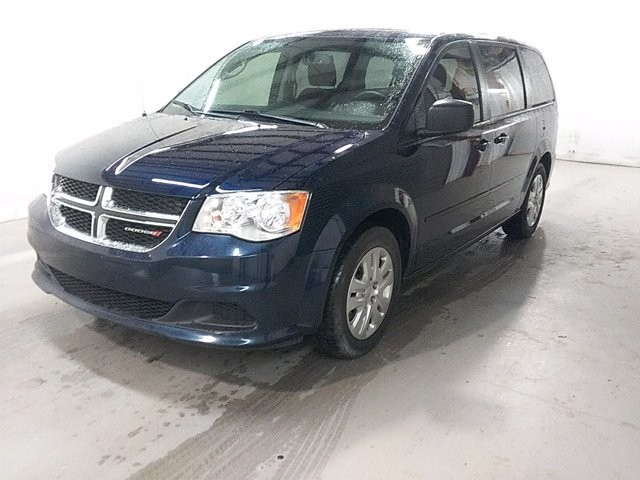 2017 Dodge Grand Caravan in Lawrenceville, GA 30043