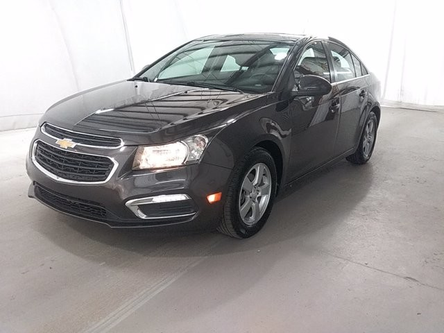 2016 Chevrolet Cruze in Lawrenceville, GA 30043