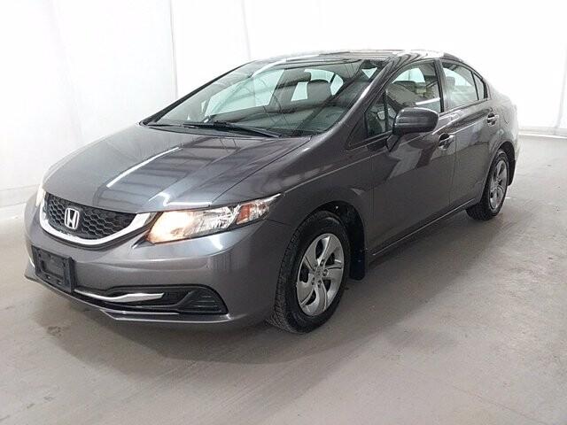 2015 Honda Civic in Lawrenceville, GA 30043