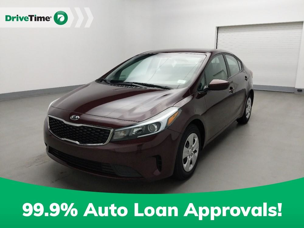2018 Kia Forte in Stone Mountain, GA 30083-3215