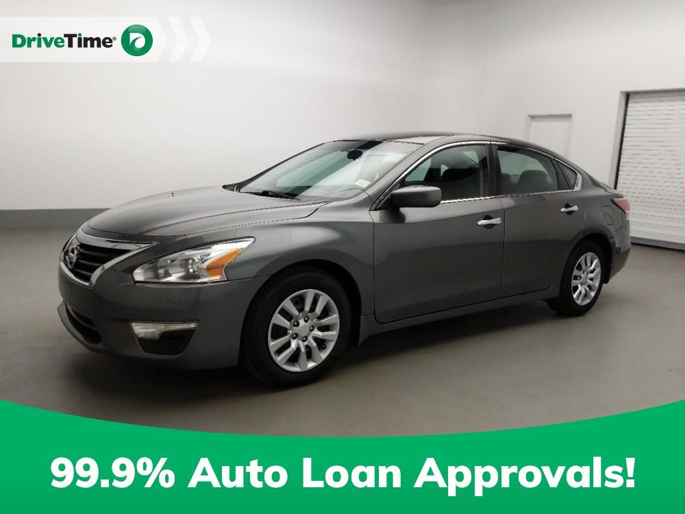 2015 Nissan Altima in Glen Burnie, MD 21061-3716