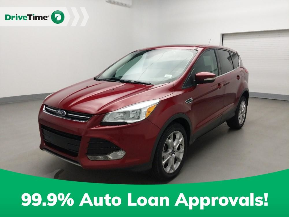 2013 Ford Escape in Stone Mountain, GA 30083-3215