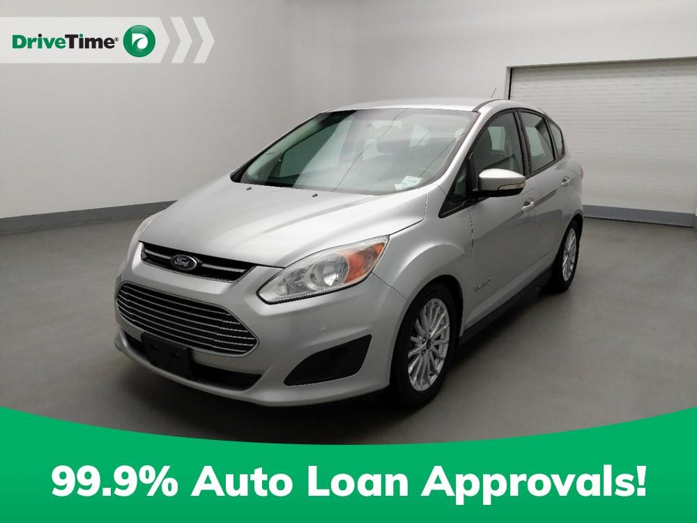 2016 Ford C-MAX in Duluth, GA 30096-4646