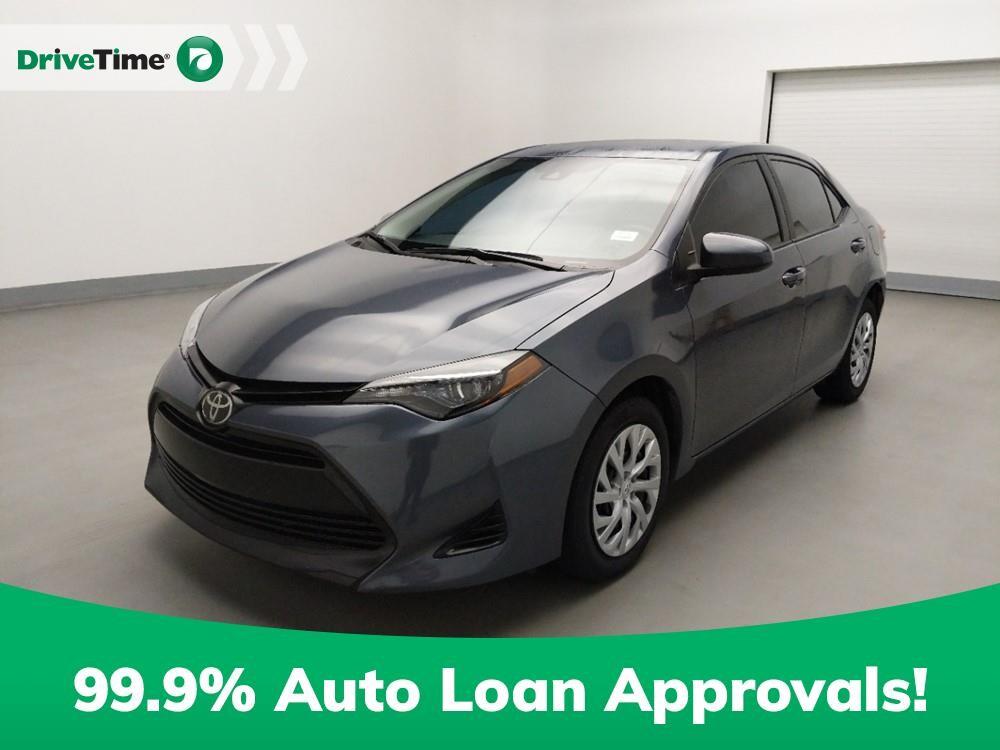 2019 Toyota Corolla in Birmingham, AL 35215-7804