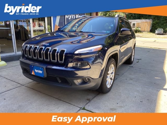 2014 Jeep Cherokee in Pittsburgh, PA 15237