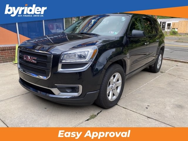 2014 GMC Acadia in Pittsburgh, PA 15237