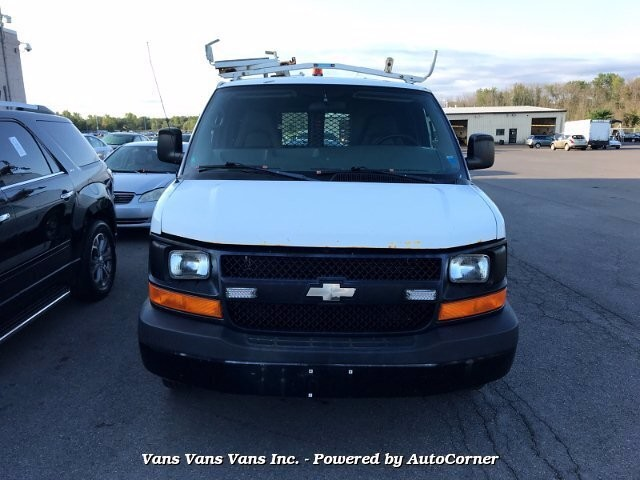 2009 Chevrolet Express 2500 in Blauvelt, NY 10913-1169