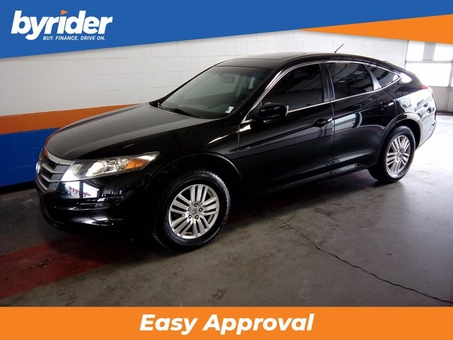 2012 Honda Crosstour in Louisville, KY 40258