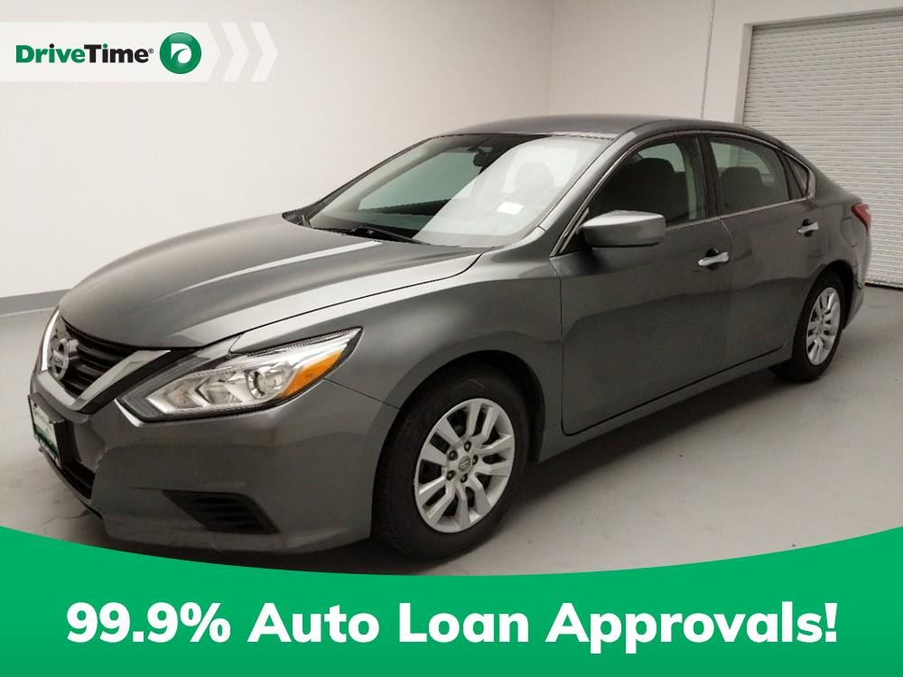 2017 Nissan Altima in Torrance, CA 90504-4510