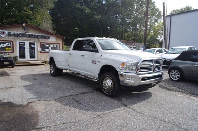 2015 RAM 3500 in Roswell, GA 30075