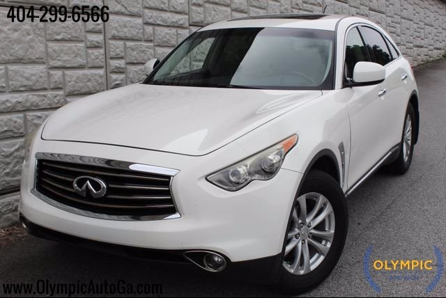 2013 INFINITI FX37 in Decatur, GA 30032