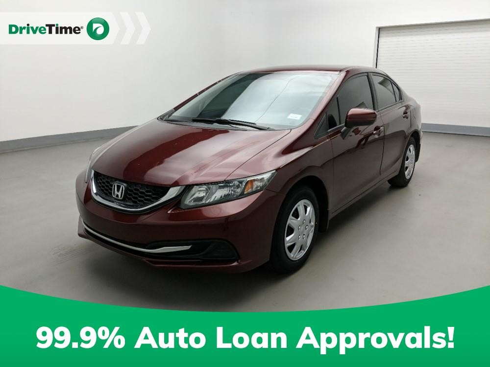 2014 Honda Civic in Pelham, AL 35124-1314