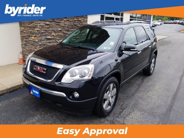 2012 GMC Acadia in Monroeville, PA 15146