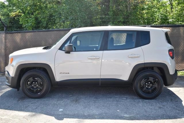2016 Jeep Renegade in Youngsville, NC 27596