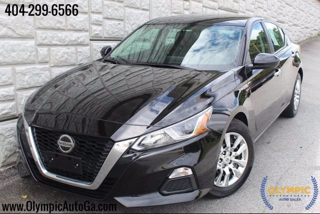 2019 Nissan Altima in Decatur, GA 30032