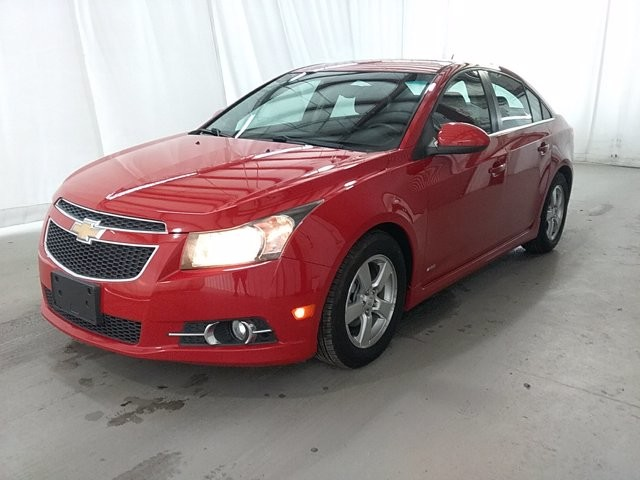 2012 Chevrolet Cruze in Lawrenceville, GA 30043