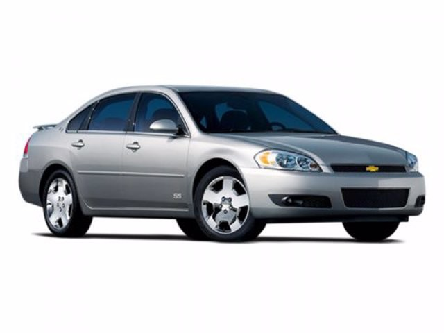 2008 Chevrolet Impala in Louisville, KY 40258