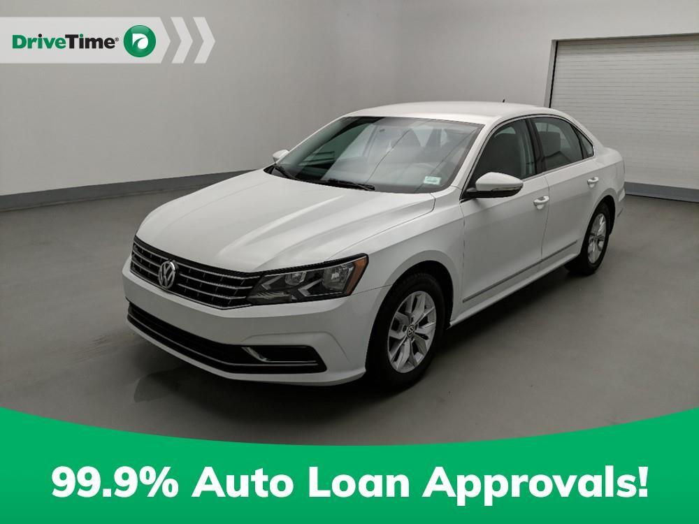 2016 Volkswagen Passat in Birmingham, AL 35215-7804
