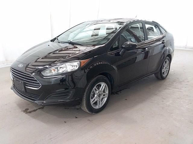 2019 Ford Fiesta in Lawrenceville, GA 30043