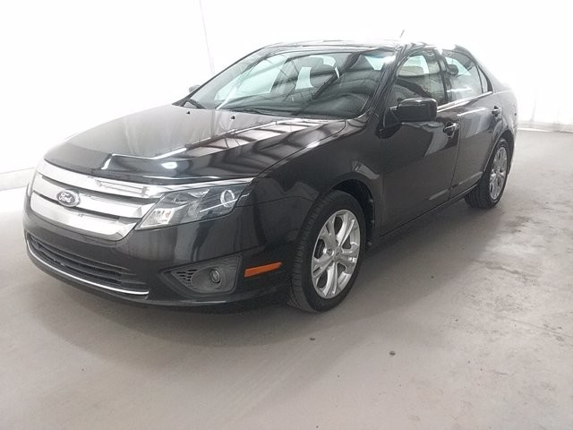 2012 Ford Fusion in Lawrenceville, GA 30043