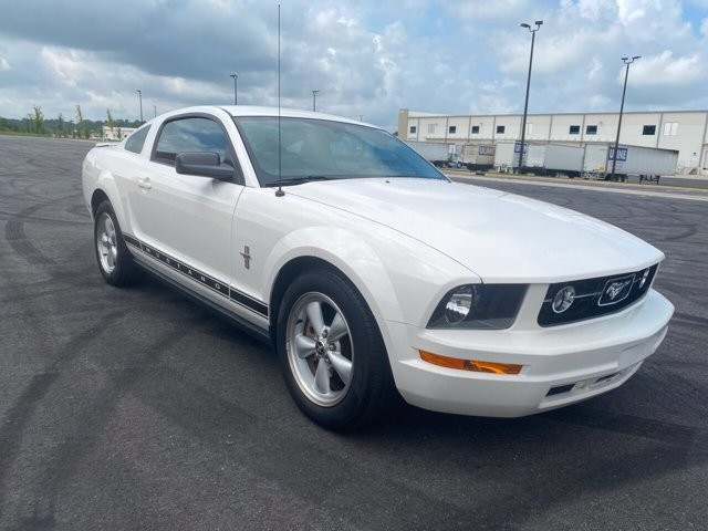 2007 Ford Mustang in Buford, GA 30518