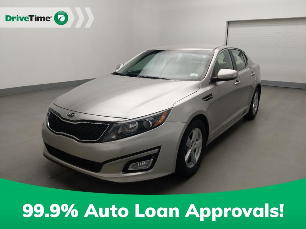2014 Kia Optima in Duluth, GA 30096-4646