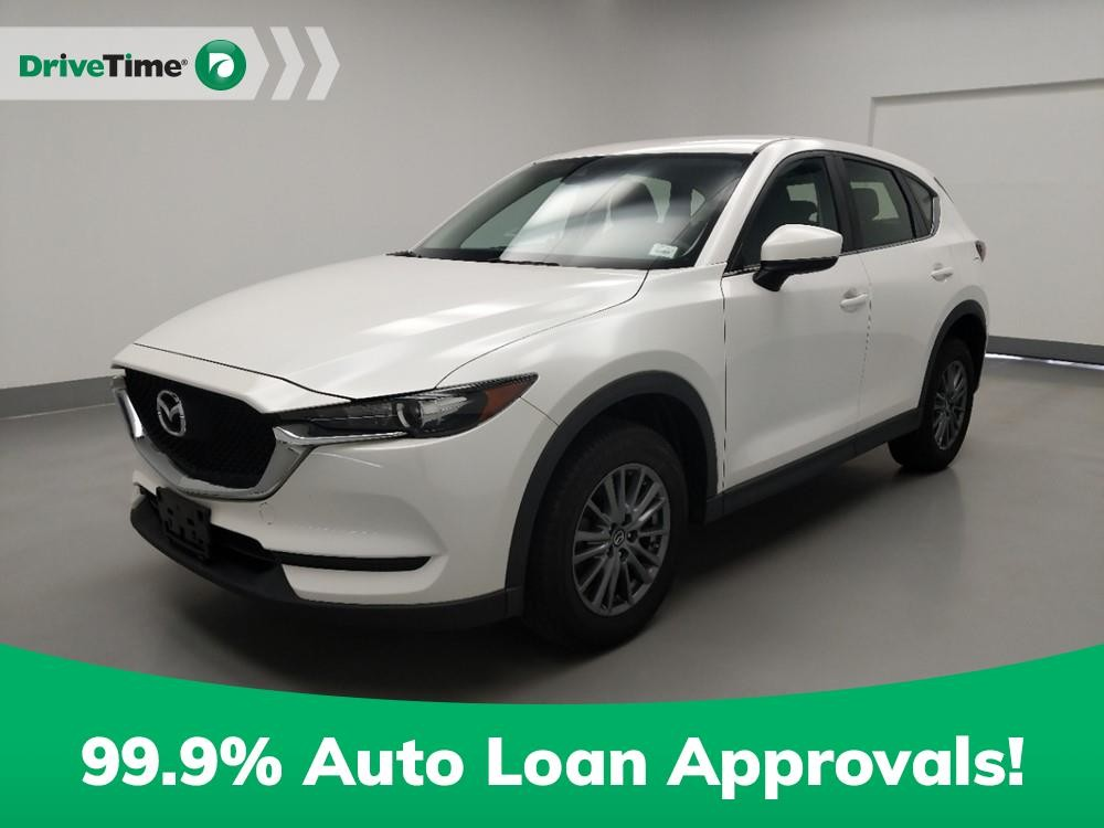 2017 Mazda CX-5 in Louisville, KY 40258-1407