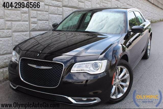 2015 Chrysler 300 in Decatur, GA 30032