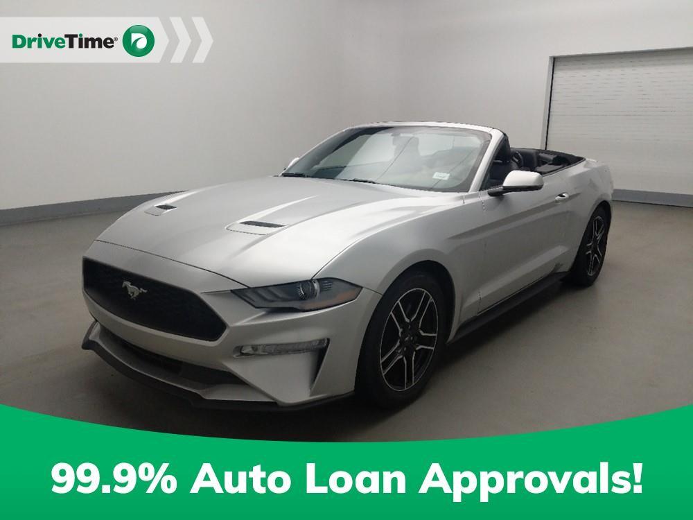 2019 Ford Mustang in Birmingham, AL 35215-7804