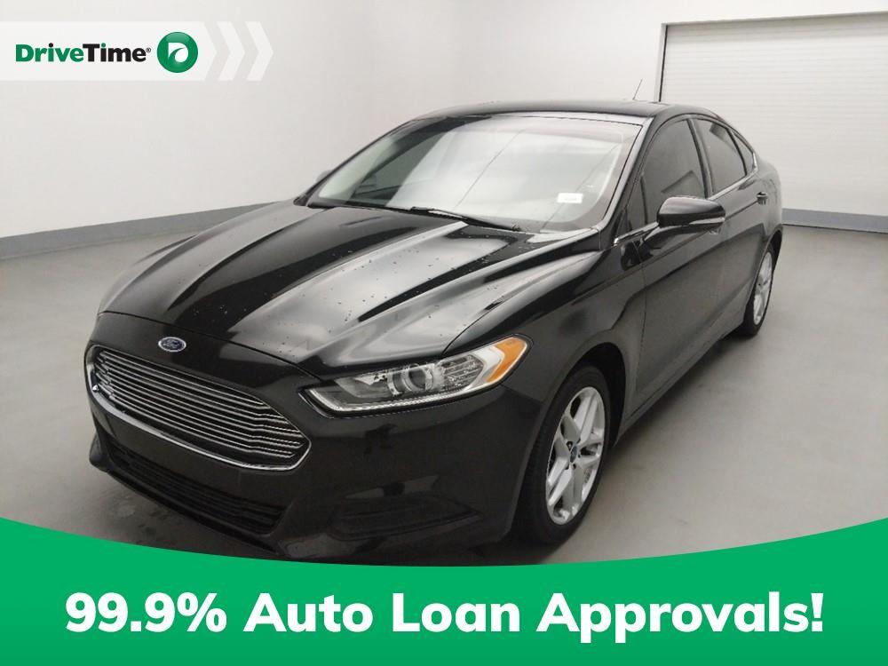 2014 Ford Fusion in Pelham, AL 35124-1314