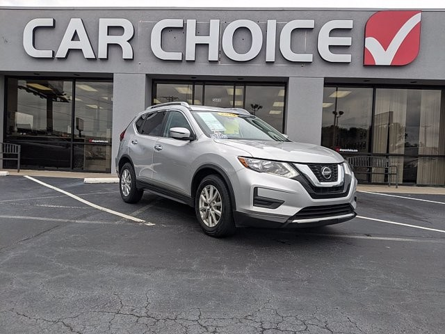 2019 Nissan Rogue in North Little Rock, AR 72116