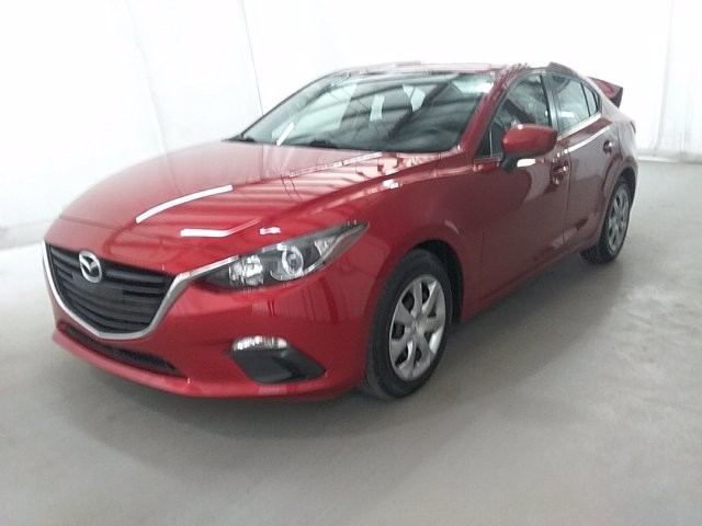 2015 Mazda MAZDA3 in Lawrenceville, GA 30043