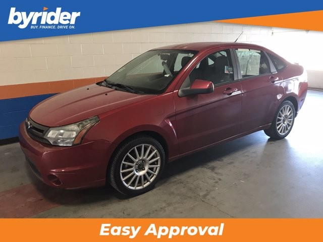 2010 Ford Focus in Louisville, KY 40258