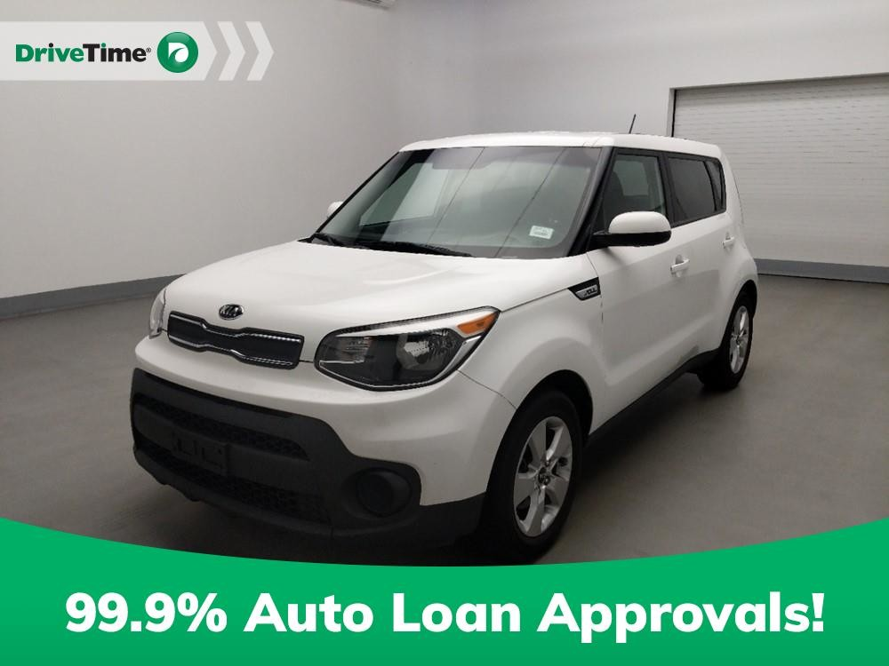 2017 Kia Soul in Stone Mountain, GA 30083-3215