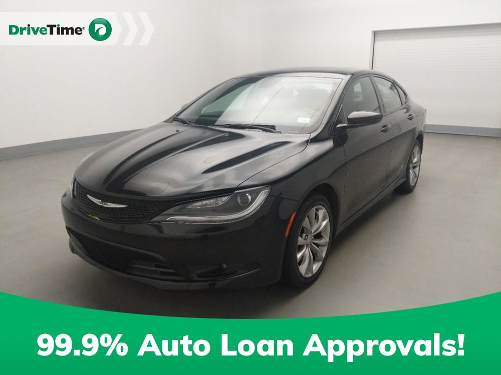 2015 Chrysler 200 in Duluth, GA 30096-4646