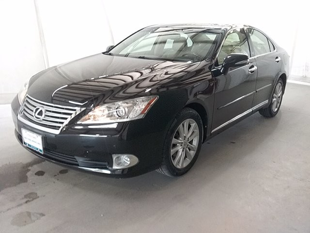 2012 Lexus ES 350 in Lawrenceville, GA 30043